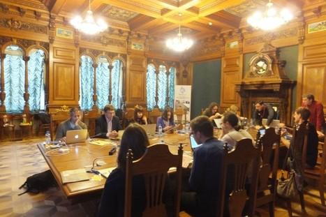 Open Data in Education Seminar, St Petersburg | LinkedUp: Linking Web Data for Education | Open Knowledge | Scoop.it
