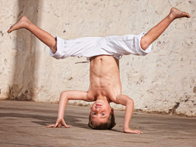 Move Your Body, Grow Your Brain | Teaching English | Scoop.it