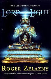 Intergalacticrobot: Lord Of Light   Ficção científica literária   Scoop.it
