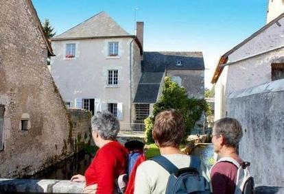 Loir-et-Cher. Le Moulin de Rochechouard : un lieu vivant d'histoire | Nos Racines | Scoop.it
