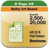Business brochures | online printings Australia | Scoop.it