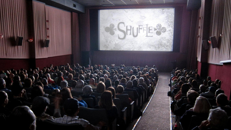 "Gathr, ""Shuffle"" and the New World of Theatrical On Demand℠ 