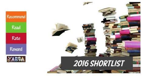 2016 Shortlist   Young Australians Best Book Awards   Children's literature   Scoop.it