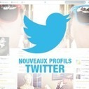 Nouveaux profils Twitter : 5 conseils pour adapter son Community Management. | Social media | Scoop.it