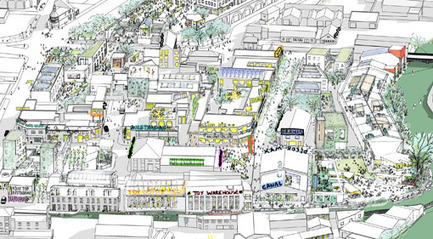 Temporary Urbanism: A Tool Towards Adaptable Futures « Canning ... | Adaptive Cities | Scoop.it