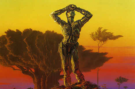 Why Asimov's Three Laws Of Robotics Can't Protect Us | education | Scoop.it