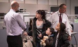 I, Daniel Blake review – Ken Loach's quiet rage against injustice | LVI Film | Scoop.it