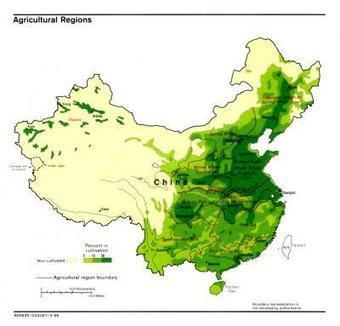 Agriculture in China | Agricultural Biodiversity | Scoop.it