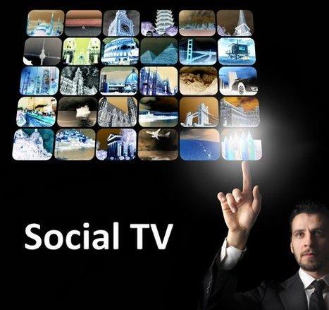 TV y social media: hacia dónde va esa fusión - Estrategia & Negocios | REDES SOCIALES | Scoop.it