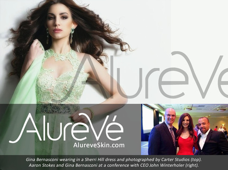 AlureVe. The Next Level in Skin Science. | Xtreme Fuel Treatment | Scoop.it