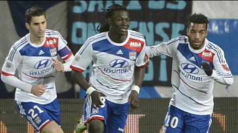 L1 - 10e  : Un Lyon taille patron | Football , actualites et buzz avec fasto-sport.com | Scoop.it