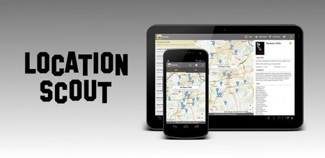 Location Scout - Applications Android sur GooglePlay | Android Apps | Scoop.it
