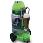 Heineken Beerbot Can Be Yours (for a Price) | All Geeks | Scoop.it