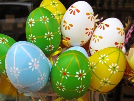 How Easter is celebrated across Pakistan | The Express Tribune (Pakistan) | Kiosque du monde : Asie | Scoop.it