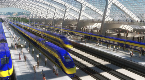 California High Speed Rail Project Goes To PGH Wong - Quality Assurance and Project Management | Project Management and Quality Assurance | Scoop.it