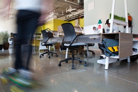 When Culture Fails  |  Turnstone | Office Environments Of The Future | Scoop.it