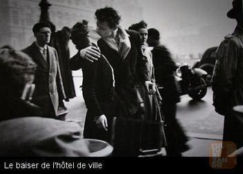 ¿Qué sabes de Robert Doisneau? (+Fotografías) ~ Culturizando | 5.4 mm | Scoop.it