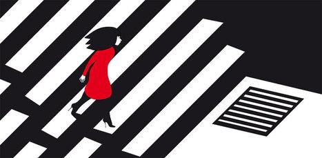 Comment rendre la ville aux femmes ? | A Voice of Our Own | Scoop.it