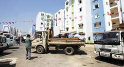 relogement de 67 familles dans la commune de Tamazoura à Ain Temouchent | Le logement et l'immobilier en Algérie | Scoop.it