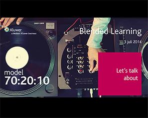70:20:10 en blended learning: de hype voorbij? | Learning Live | informeel leren | Scoop.it