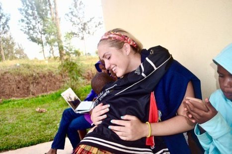 "Review Emily C. Volunteer in Rwanda Orphanage teaching program | ""#Volunteer Abroad Information: Volunteering, Airlines, Countries, Pictures, Cultures"" 