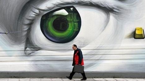 wCuando tus datos caen en la telaraña. Sociedad de la información y Privacidad | SurSiendo Blog | Hermético diario | Scoop.it