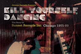 Still Music collects Sunset Records | InfoGraphicPlanet | Scoop.it