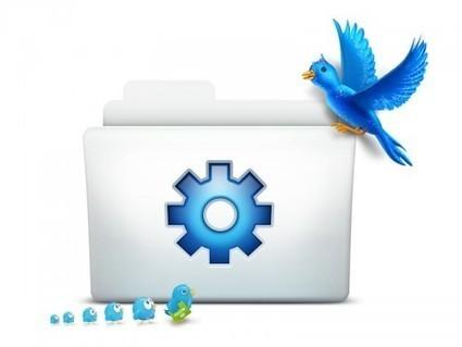 5 outils pour gérer à la perfection un profil Twitter | Formation aveyron CRP | Scoop.it
