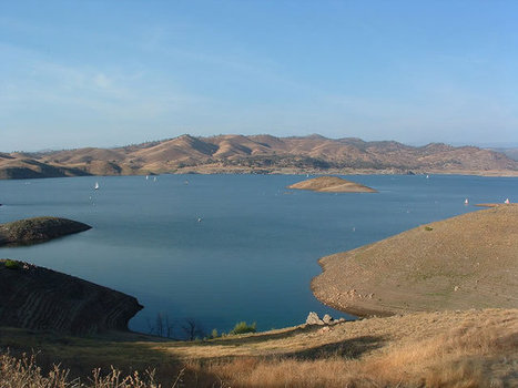 California's San Joaquin tops list of America's 10 Most Endangered Rivers - Earth Island Journal | Fish Habitat | Scoop.it