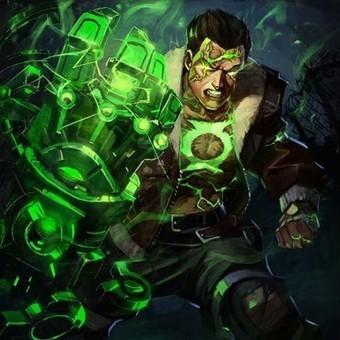 Jeux video: Découvrez Atomic Green Lantern dans Infinite Crisis ! (video)   cotentin-webradio jeux video (XBOX360,PS3,WII U,PSP,PC)   Scoop.it