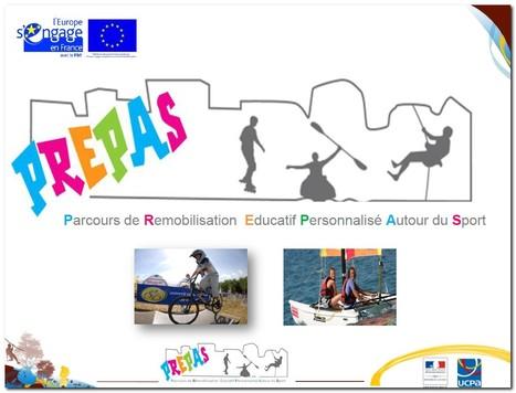 """L'UCPA propose le nouveau dispositif """"PREPAS 2014"""" soutenu par l'Union européenne   Fonds européens en Aquitaine   Scoop.it"""