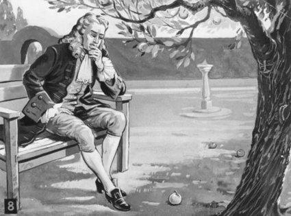 Les leçons oubliées de l'histoire des sciences - Innovation Pédagogique   Pour la classe d'histoire-géographie   Scoop.it
