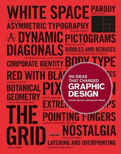 30 Design Books You Have to Read in 2016 | Public Relations & Social Media Insight | Scoop.it