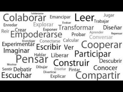 Las TIC, ¿para qué en educación? | Pedalogica: educación y TIC | Scoop.it