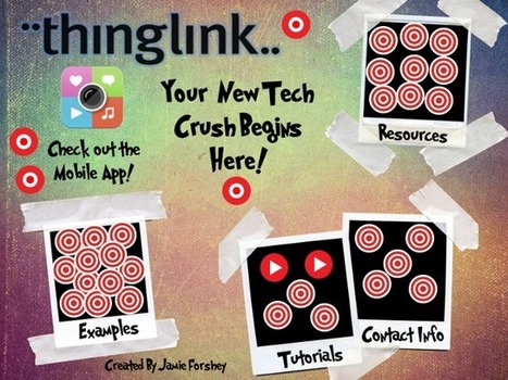 Interactive PD with Thinglink by Jamie Forshey | Apps | Scoop.it
