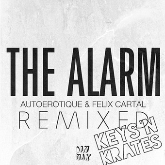 Felix Cartal & Autoerotique – Alarm (KEYS N KRATES Remix) : Heavy Electro House /  Trap Remix [TSIS PREMIERE]   Electronic Dance Music (EDM)   Scoop.it