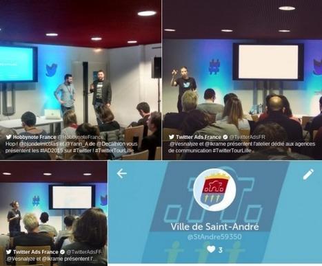 3 outils pour optimiser facilement vos livetweets | My Community Manager | Social Media & CM | Scoop.it