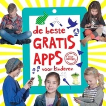 De beste gratis apps voor kinderen | Mijn Kind Online | Apps voor kinderen | Scoop.it
