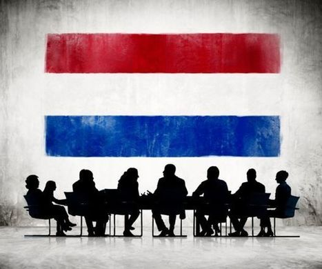 World insight: The use of English in universities will not kill off Dutch | Language teaching and learning in higher education | Scoop.it
