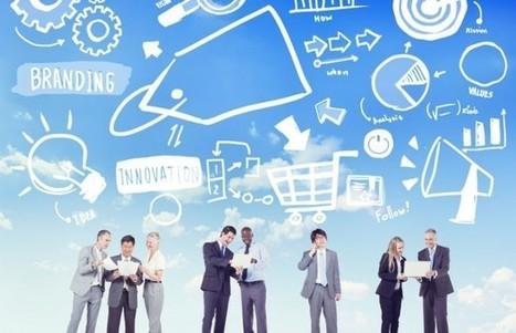 La révolution technologique dans les points de vente ne fait que commencer ! | Commerçants fidélisation innovation et Internet | Scoop.it