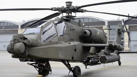 'Defensie wist van giftige stof op legerbasis'   School   Scoop.it