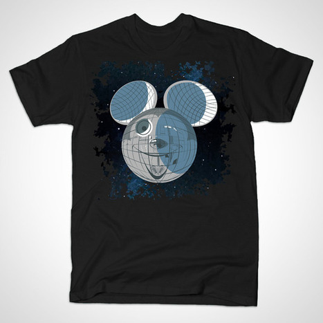 DEATH MOUSE by karmadesigner | karmadesigner | Scoop.it