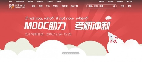 Chinese MOOC learners to top 10 million by year end | About MOOC´s | Scoop.it