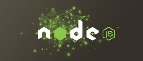 24 Free Node.js Tutorials & Online Guides | Bazaar | Scoop.it