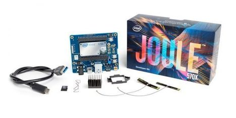 Intel dévoile Joule pour l'innovation dans l'IoT | Internet of Things & Innovation | Scoop.it