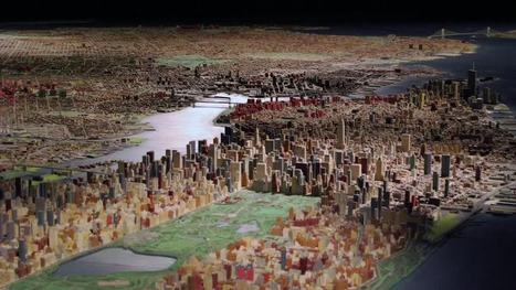 From Vast to Nano, at NYC Museum - Voice of America   Museums and Exhibitions   Scoop.it
