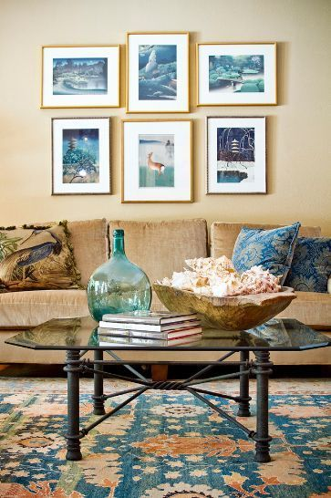 5 Tips For Using Patterns That Match With Your Oriental Rug   Designing Interiors   Scoop.it