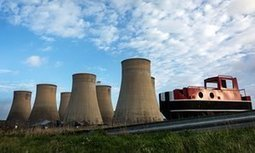 UK coal-powered electricity projected to fall by record amount | Climate change | Scoop.it