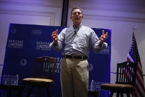 The future of think tanks - Washington Post   Think tanks   Scoop.it
