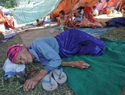 Myanmar quake leaves 38 dead or missing: Red Cross - AFP | Climate Chaos News | Scoop.it